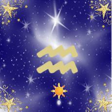 Под счастливой Звездой, Водолей
